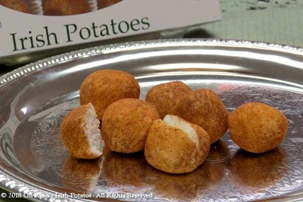Potato-Platter